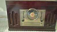 Old School Record CD Player Owings, 20736