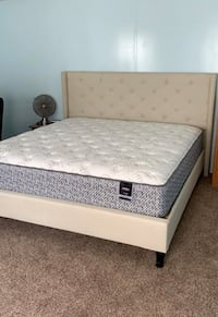 New Mattress Sets! $40 Down take home today!!