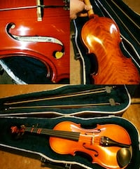 Meisel Starters Violin  Fairbanks, 99709