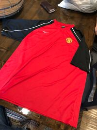 Manchester United Soccer Jersey American Fork, 84003
