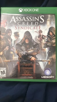 Xbox One Assassins Creed Syndicate Denver, 80246
