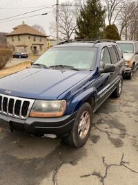 2000 Jeep Grand Cherokee LIMITED 4WD Shelton