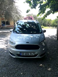 Ford - Tourneo Connect - 2015 Yenice