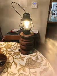 Custom lamp Raceland, 70394