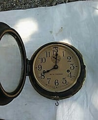 WW ll ships clock  Catonsville, 21228