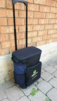 Cooler Bag on wheels Brampton, L6X 3G1