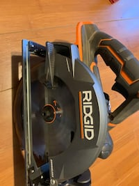RIDGID 18-Volt Cordless Brushless 7-1/4 in. Circular Saw (Tool-Only) Hesperia, 92345