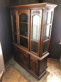 Old curio cabinet! Great condition!  Metairie, 70003