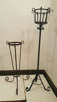 Wrought Iron Plant Stands  San Diego, 92115