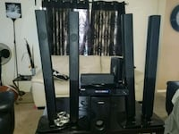 Samsung home Theater system  Edmonton, T6W 1A8