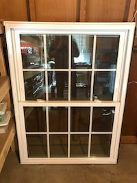 Okna window double hung Annandale, 22003