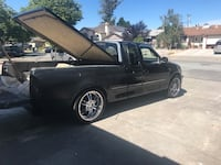 Bed cover F150  Redwood City, 94061