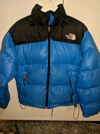 Mens medium bomber by Northface  Vancouver, V6A 3S7