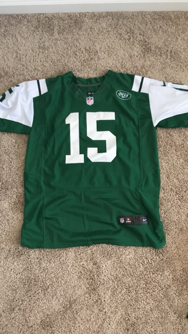 uk availability a4cc2 58c55 Tim Tebow New York Jets jersey