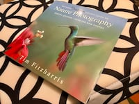 Nature photography book by Tim Fitzharris Toronto, M5C 2V3