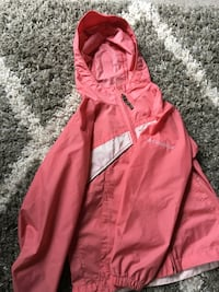 Size 6 Columbia jacket London, N5X 3A9