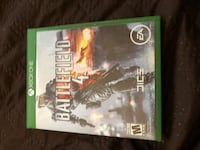 Battlefield 1 xbox one game  Jurupa Valley, 92509