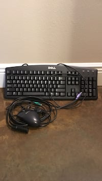 Dell keyboard and mouse West Monroe, 71291