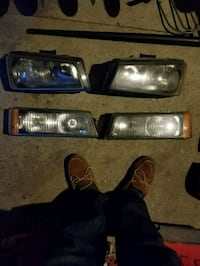 05 chevy headlights  Menasha