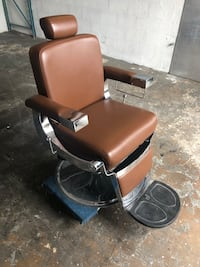 3 Pibbs barber chairs  Fort Lauderdale, 33301
