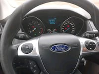 2014 Ford Focus TREND 1.6TDCI 95PS 4K Kırklar
