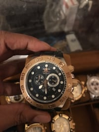 INVICTA WATCH. GREAT CONDITION. WELL MAINTAINED  Philadelphia, 19126