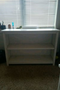 PBK Cameron 2 Shelf Bookcase 53 km