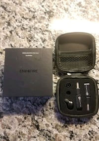 Enacfire Bluetooth Earpiece / Earbud Hampton, 23666