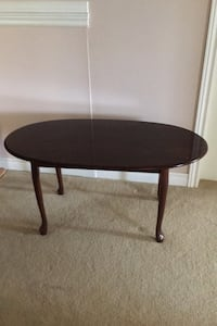 Coffee Table. Compact table