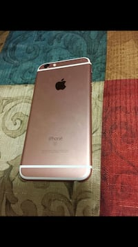 Apple iPhone 6s 32gb rose gold for T-Mobile or metro like new  Bakersfield, 93301