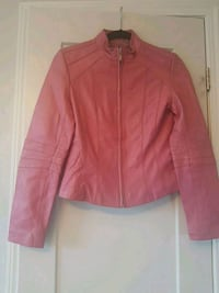 Genuine Leather Jacket  Burlington