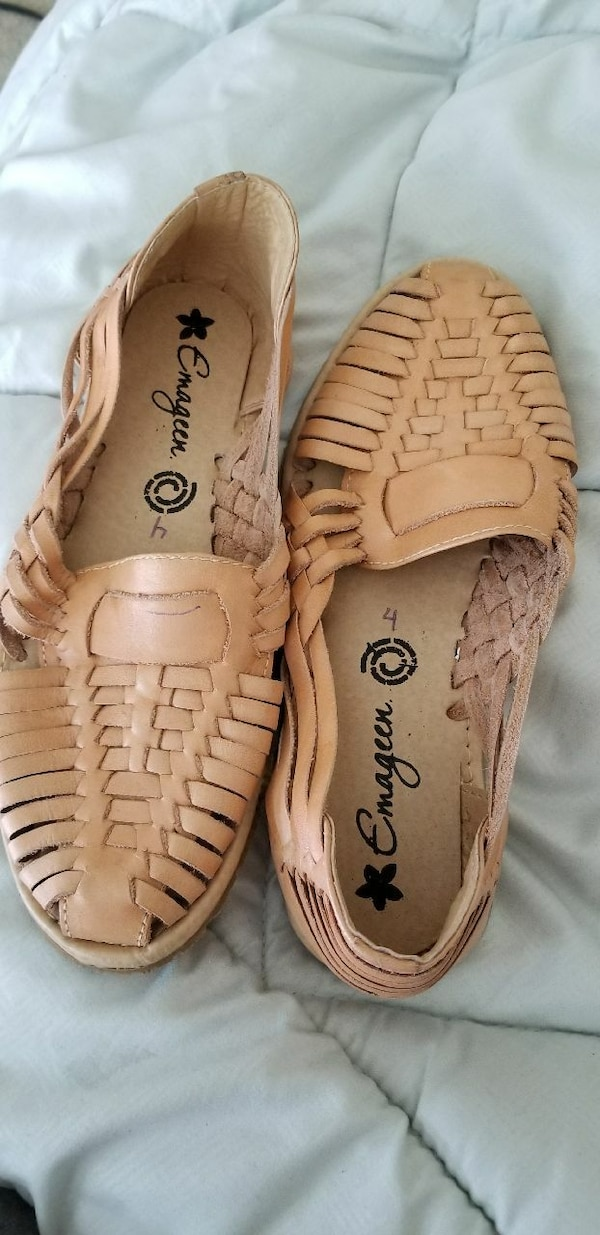 Huaraches from mexico