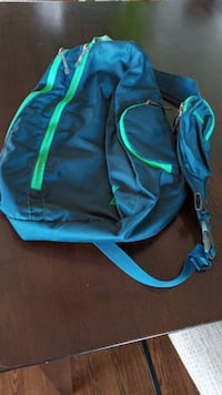 Mountain Equipment Co-op Cross Sport Bag