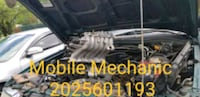 mobile Mechanic  Bladensburg