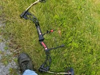 Pse compound bow Youngstown, 44511