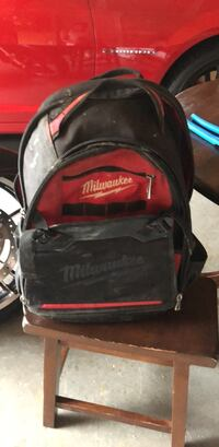 Milwaukee jobsite backpack Mount Airy, 21771