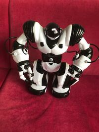 WowWee Robot-Robisapien(with remote) Falls Church, 22042