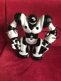 WowWee Robot-Robisapien(with remote)