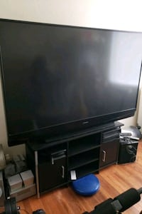 Mitsubishi 75in 3D HDTV 1080DLP Suitland-Silver Hill, 20746