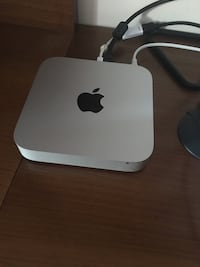 Mac mini late 2012 16gb ram 120 gb ssd Bornova, 35050