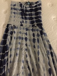 Tie-Dye Cynthia Rowley Sundress Sm Denver, 80204