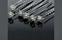 19 Hair Pins/Accessories for Bride/Others