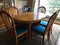 Dining Room Set with Hutch Newington, 06111
