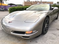 Chevrolet - Corvette - 1999 Miami, 33166