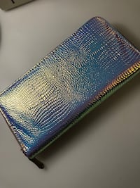 Holographic Wallet !