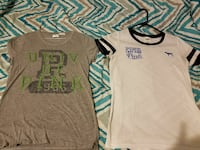 Grey Large and White Medium Connersville, 47331