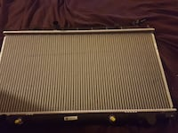 2002-2006 Nissan Altima Radiator Laurel, 20724