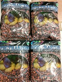 5# Fish tank gravel, 5 for $10 Annandale