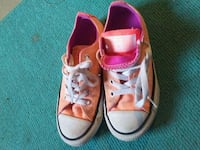 Converse shoes size 12 Teays Valley, 25560