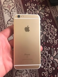 İPhone 6s 32gb Gold hatasız  Karatay, 42030